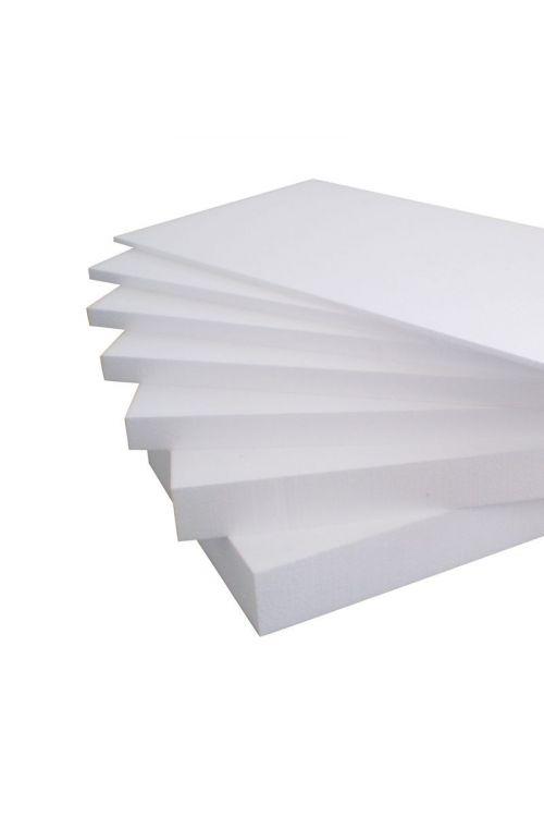 Fasadna stiroporna plošča Probau EPS 72 (100 x 50 x 2 cm)