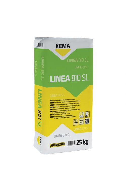 Izravnalna masa Linea 810 SL  (25 kg, 1-10 mm)