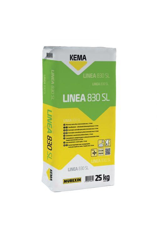 Izravnalna masa Linea 830 SL (25 kg)