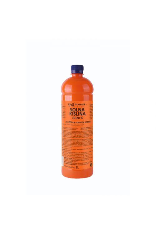 Solna kislina 19-20 %  (1 l)_2