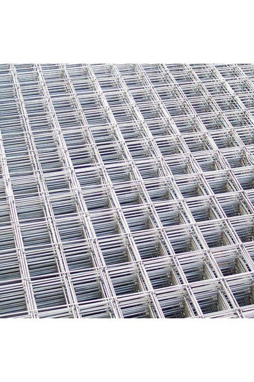 Pocinkana mreža za tlake (fi 1,5 mm, 100 x 200 cm)