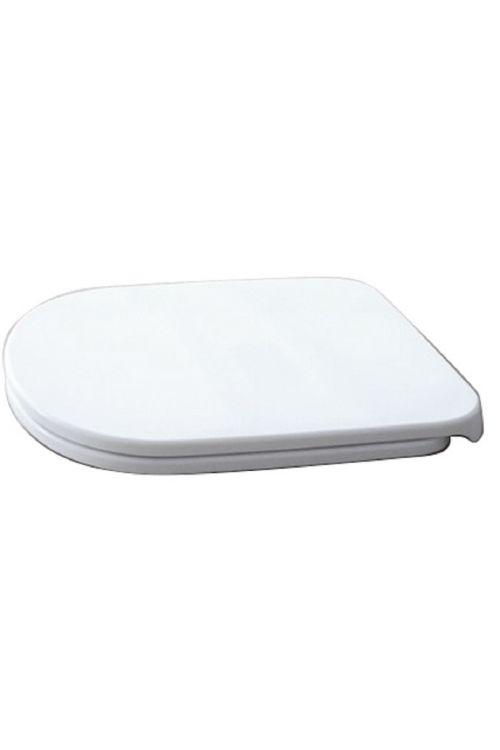 WC deska Dolomite Gemma 2 J5232 (PVC, antibakterijska, bela)