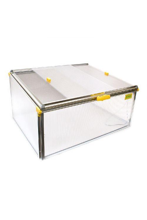 Topla greda JUWEL Biostar Pro Protect (75 x 100 x 40/50 cm, aluminij/jeklo/plastika)