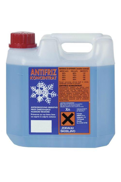 Zaščitno sredstvo proti zmrzovanju (5 L)