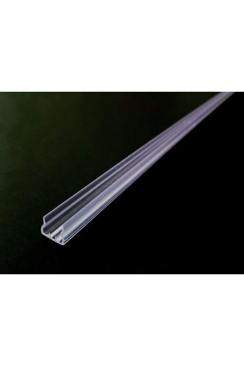 Montažni kanal (13 mm x 2 m, PVC)