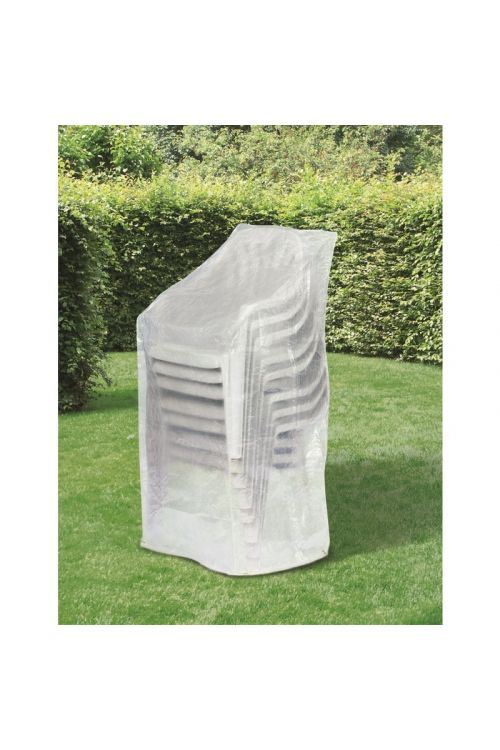 Zaščitna prevleka za vrtne stole Sunfun (d 65 x š 65 x v 150 cm, polietilen)
