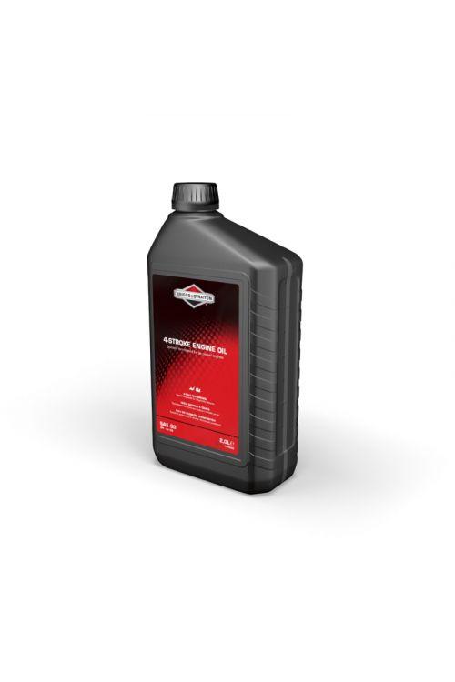 Olje za 4-taktne motorje B&S (SAE 30, 2 l)