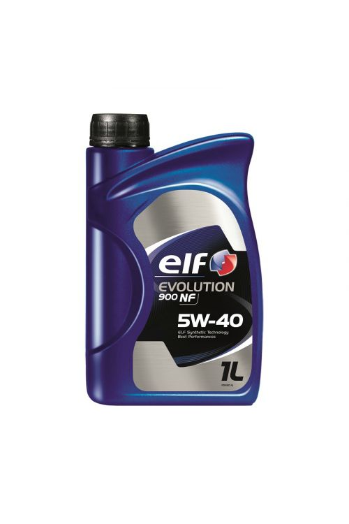 Motorno olje ELF Evolution 5W40 (1 l)