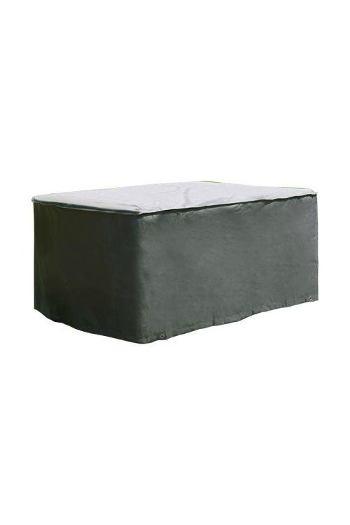 Zaščitna prevleka za vrtne garniture Sunfun (d 90 x š 90 x v 40 cm, poliester)
