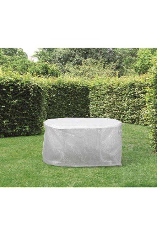 Zaščitna prevleka za vrtne garniture Sunfun  (d 170 x š 140 x v 83 cm, polietilen)