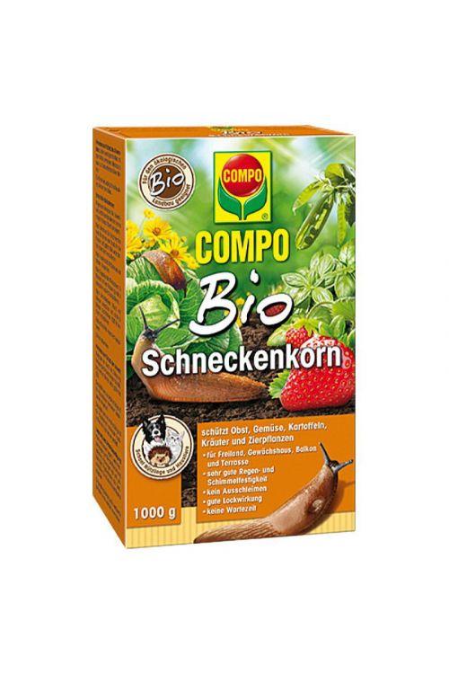Vaba za polže Compo Bio (1 kg)