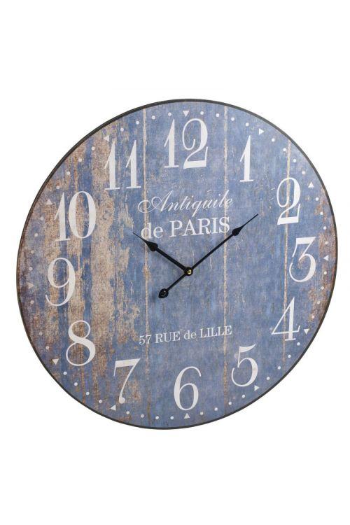 Stenska moderna ura (premer: 60 cm)