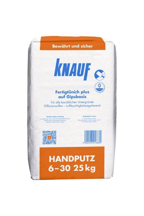Ročni omet Knauf (6-30 mm, 25kg)_2