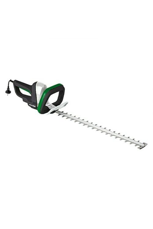 Električne škarje za živo mejo Gardol GHSI 5045 (500 W, dolžina reza: 45 cm)