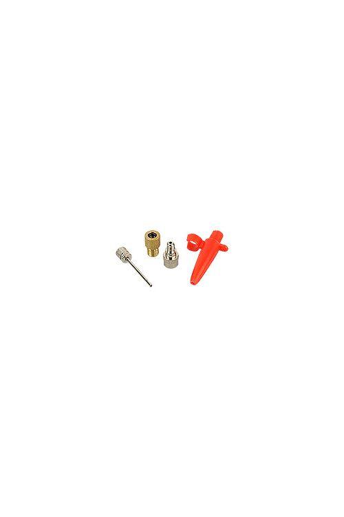 Set adapterjev za zračne tlačilke Fischer (4-delni, vse zr. tlačilke)