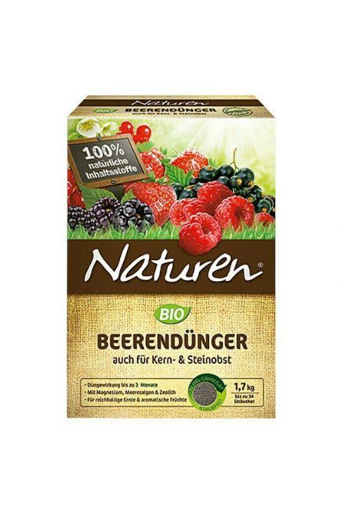 Gnojilo za jagodičevje Naturen Bio (1,7 kg)