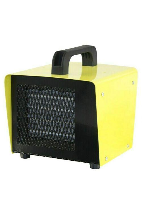 Gradbeni grelnik Voltotherm Box (2.000 W, 18,8 x 17,8 x 19,7 cm)