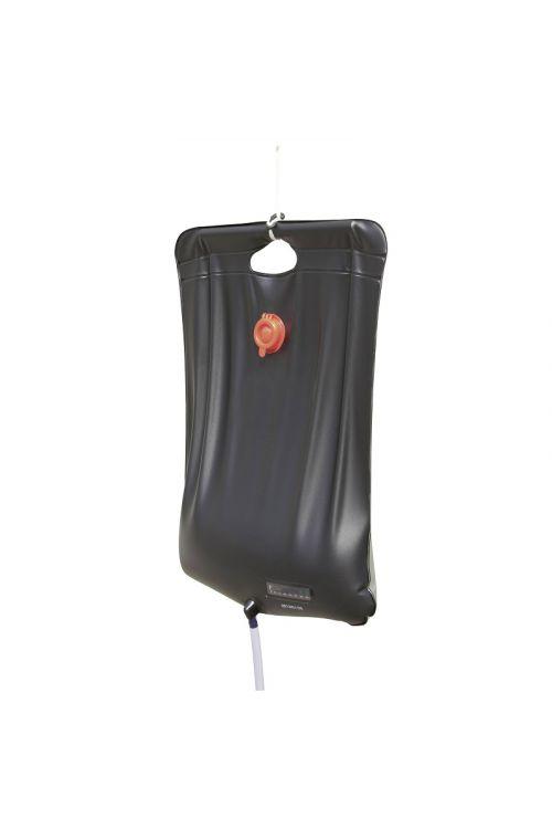 Prenosni solarni tuš Pro shower (20 l, ročaj za obešanje, kompakten, enostavna uporaba)