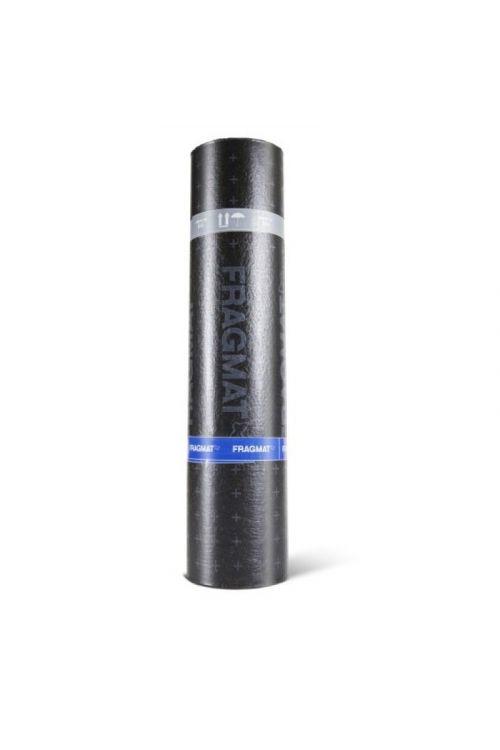 Hidroizolacijski bitumenski trak Izoelast Reflex P4 (bitumiozni hidroizolacijski trak, 7,5 m²)_2