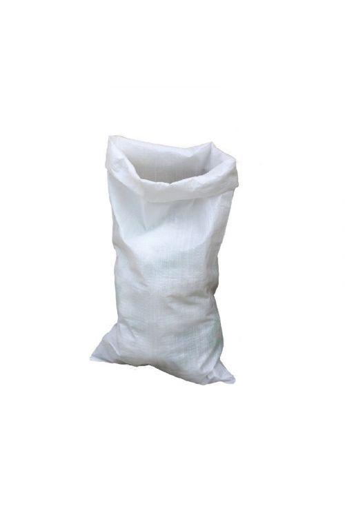 Večnamenska vreča (55 x 110 cm, bela)