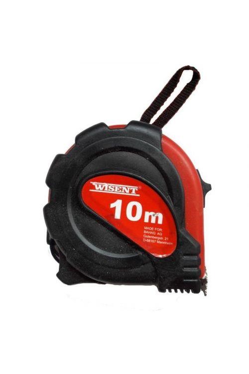 Tračni meter Wisent (dolžina: 10 m)