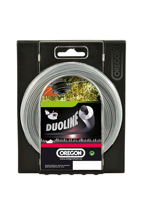 Kosilna nitka Oregon Duoline (dolžina kosilne nitke: 60 m, debelina: 3 mm)