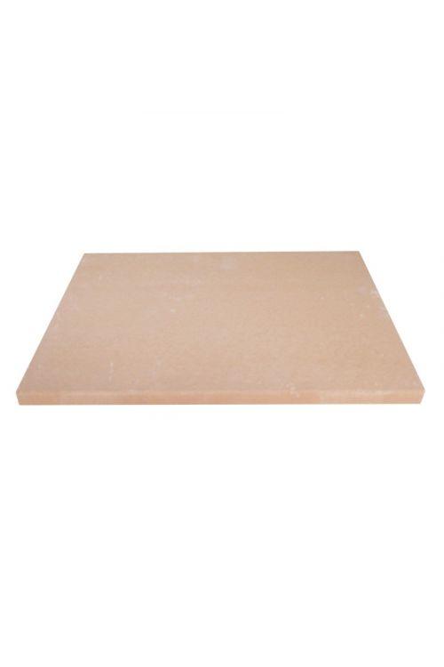 Šamotna plošča (400 x 300 x 20 mm)