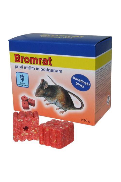 Parafinski bloki Bromrat (250g)