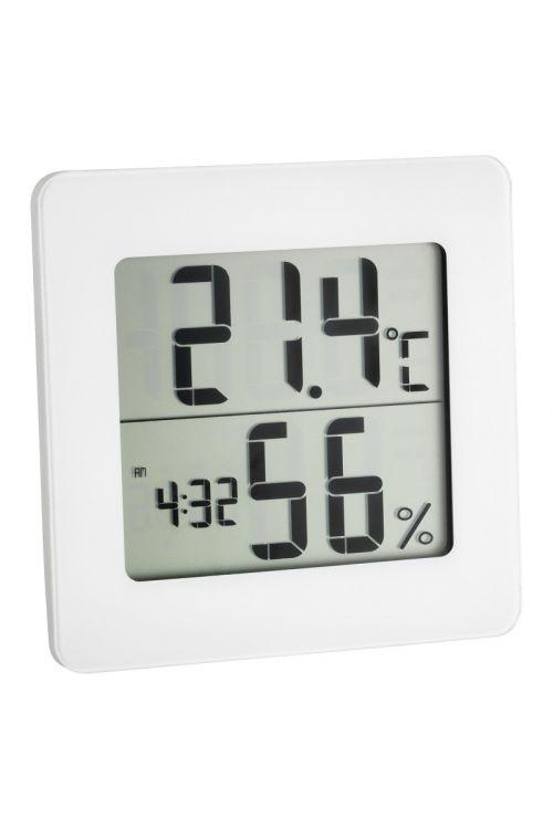 Termometer-higrometer TFA (digitalni, 3,5 x 9,4 x 9,4 cm)