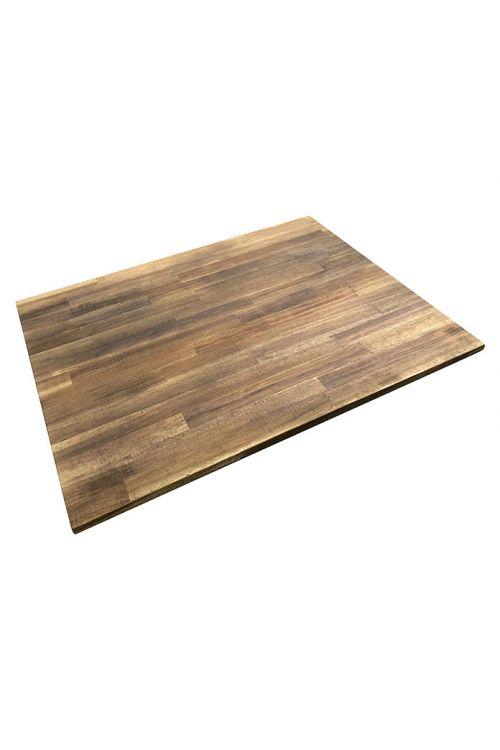 Lepljena plošča Exclusivholz (akacija, 800 x 600 x 18 mm)