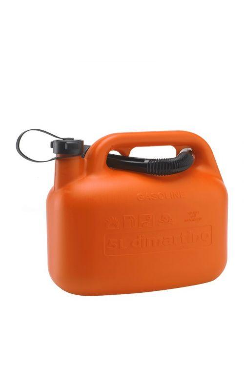 Posoda za gorivo (5 l, plastična)_2