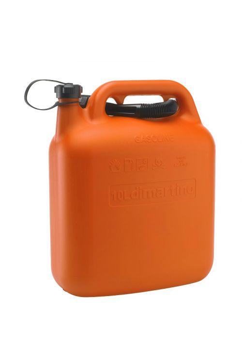 Posoda za gorivo (10 l, plastična)