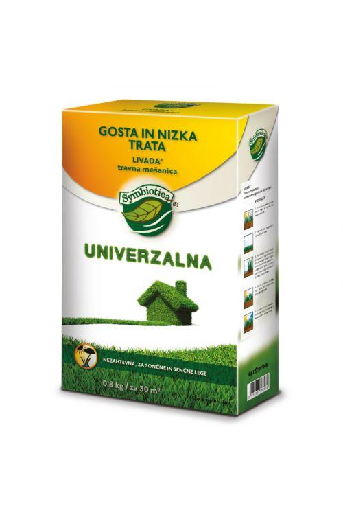 Mešanica semen za trato Livada (800 g)