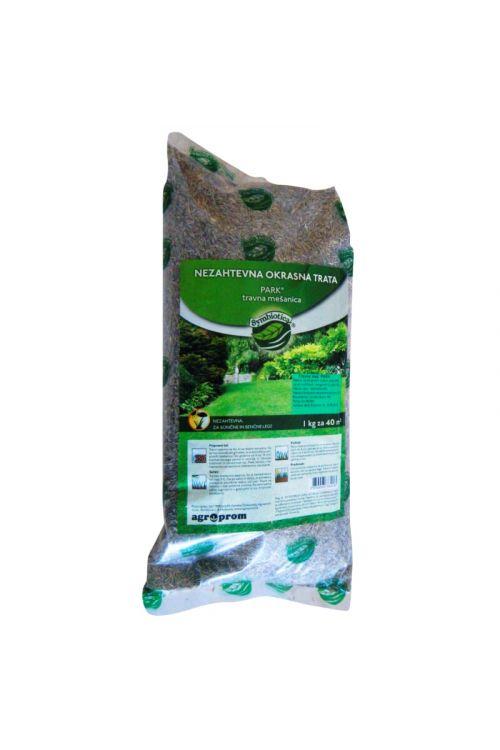 Mešanica semen za trato Park (1 kg)