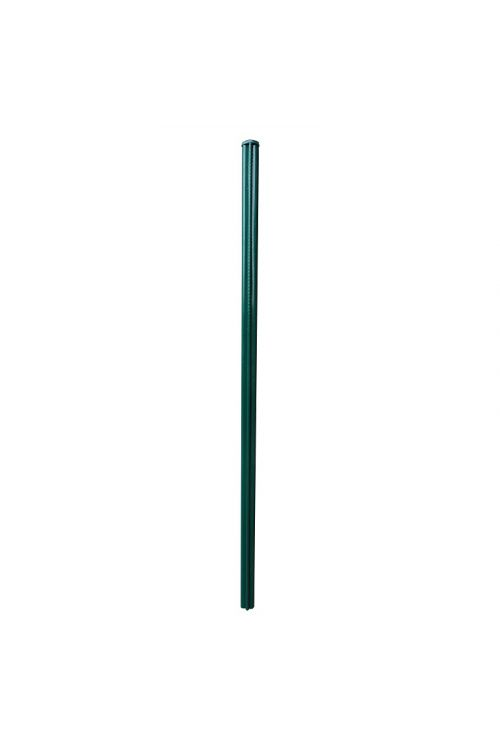 Steber za ograjo (48 mm x 150 cm, zelen)