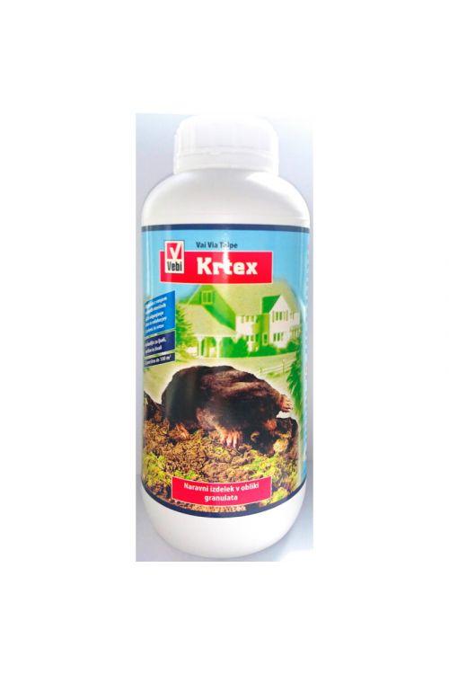 Krtex (520 g, sredstvo za odganjanje krtov, iz naravnih sestavin, vonj eteričnih olj)