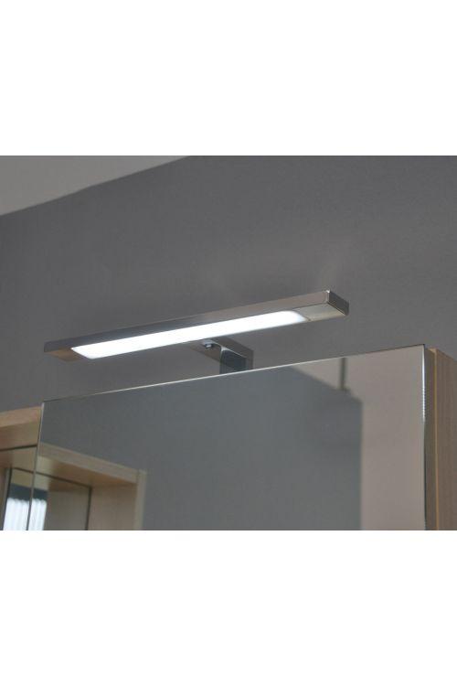 LED svetilka za ogledalo Kolpa San (d 30 cm, 3 W)