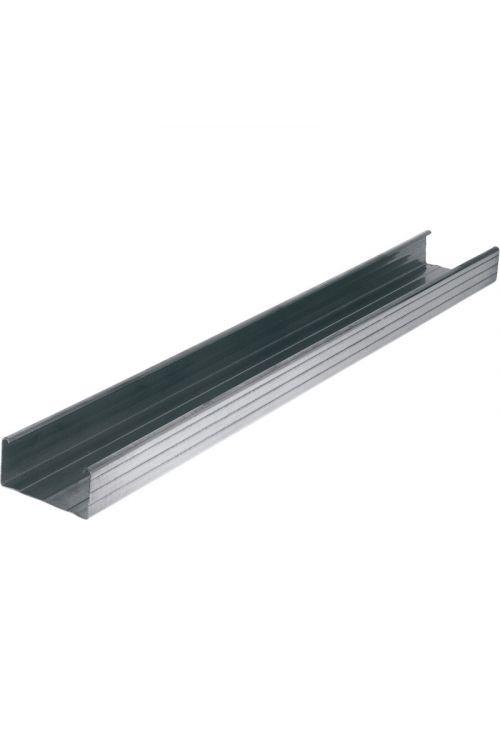 Profil za mavčne plošče Knauf CD 27/60 (profil za mavčne plošče, 3000 mm)