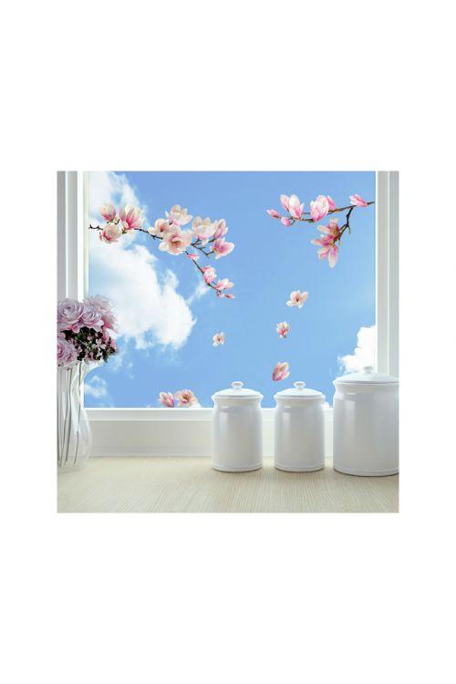 """Dekorativna nalepka """"Magnolia"""" (31 cm x 31 cm)"""