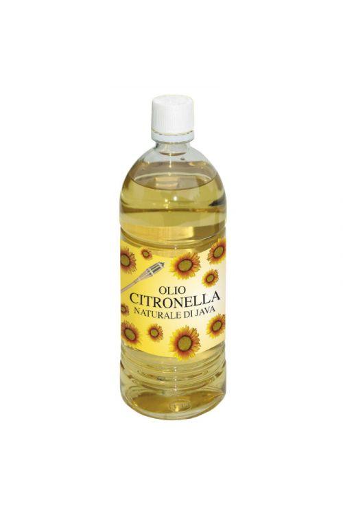Svetilno olje Citronella za bakle