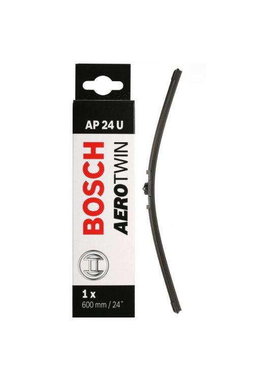 Brisalci BOSCH Aerotwin AP24U (600 mm, 4 adapterji)