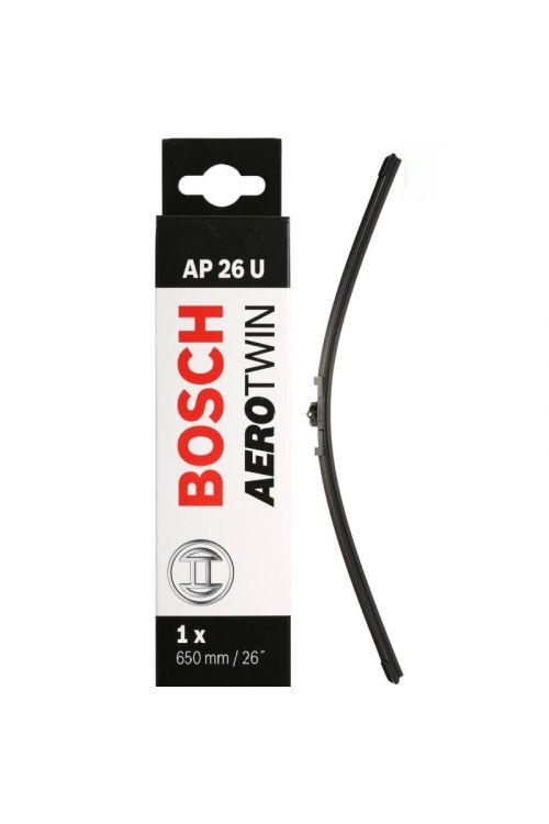 Brisalci BOSCH Aerotwin AP26U (650 mm, 4 adapterji)