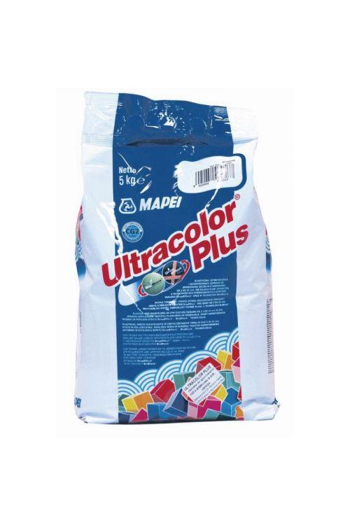 Fugirna masa Mapei Ultracolor Plus 103, kremno bela (vodoodbojna fugirna masa, 5 kg)