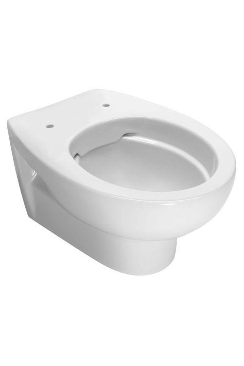 Stenska WC školjka Hatria Erika Pro (brez roba)