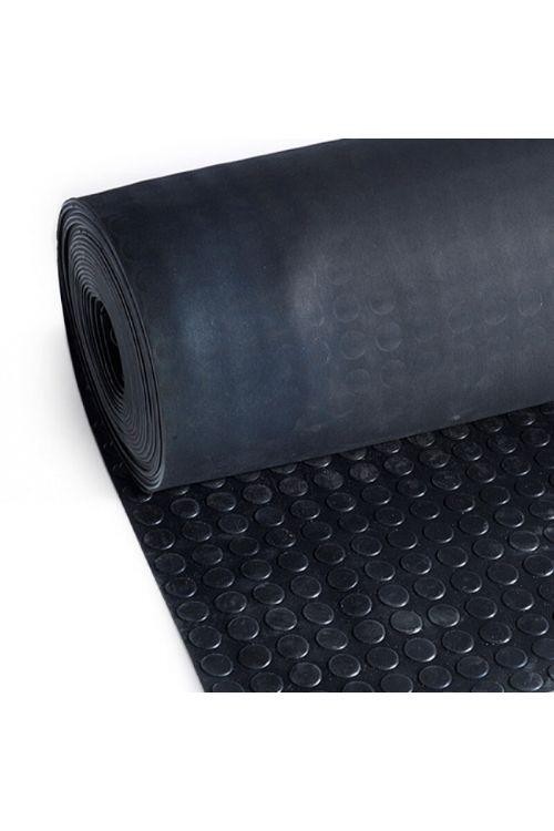 Podloga proti drsenju B 1200mm (debeline: 2 mm, črna)