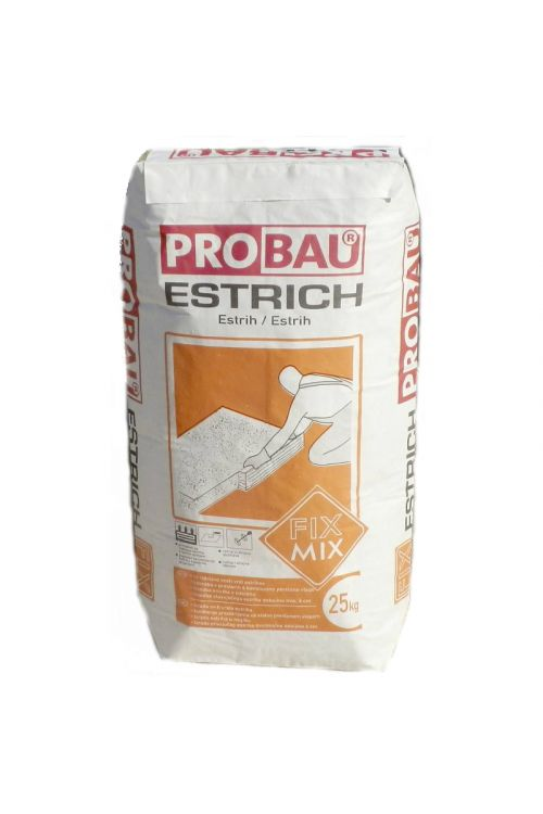 Estrih Probau (25 kg, notranja in zunanja uporaba)