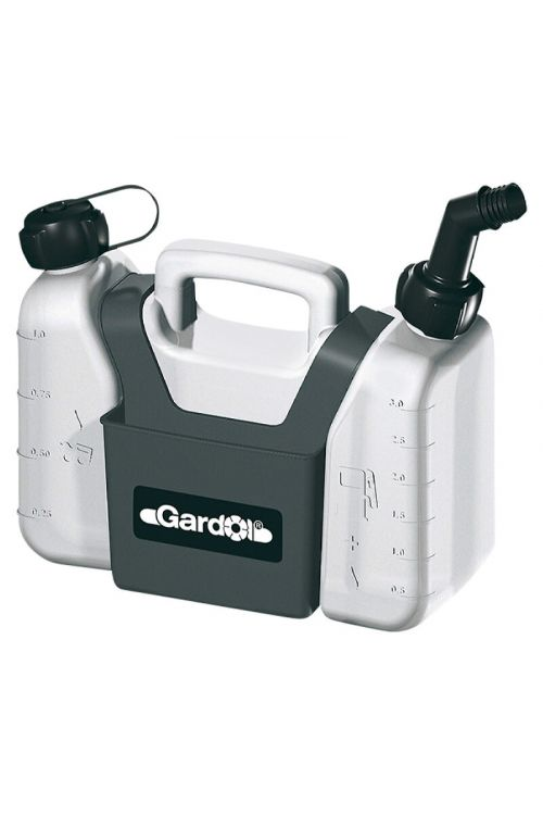 Kombinirani kanister Gardol GKK-E 3/1,25 (prostornina: 3 l/1,25 l)