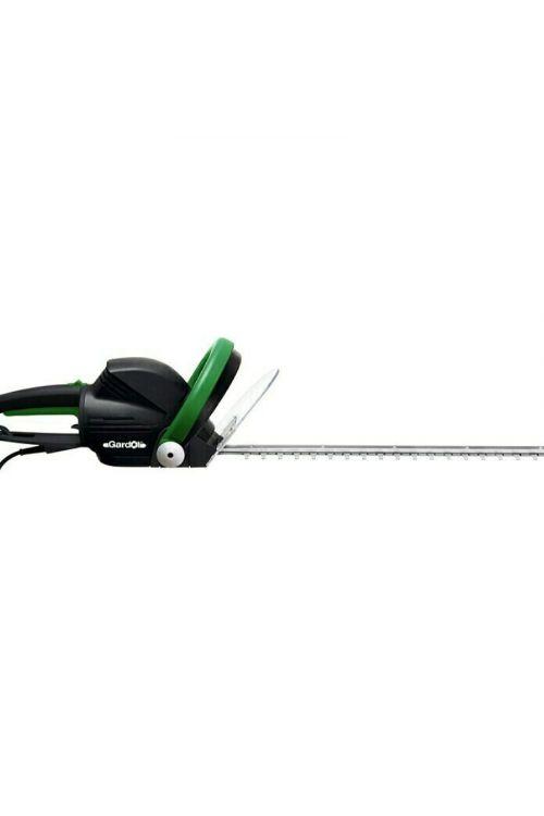 Električne škarje za živo mejo Gardol GHSI 7560 PRO (750 W, dolžina reza: 60 cm)