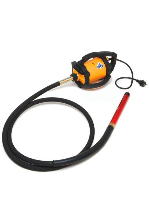 Vibrator Betona Dingo set (2.300 W, 17 m³/h)