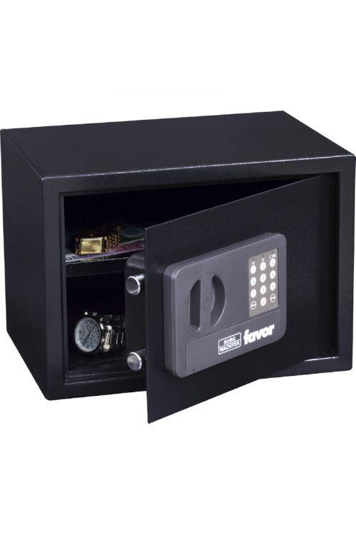 Pohištveni trezor Burg Wächter FAVOR S5 E (v 25 x š 35 x g 25 cm, elektronska številčna ključavnica, 17 l)